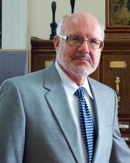 Milton E. Hamilton
